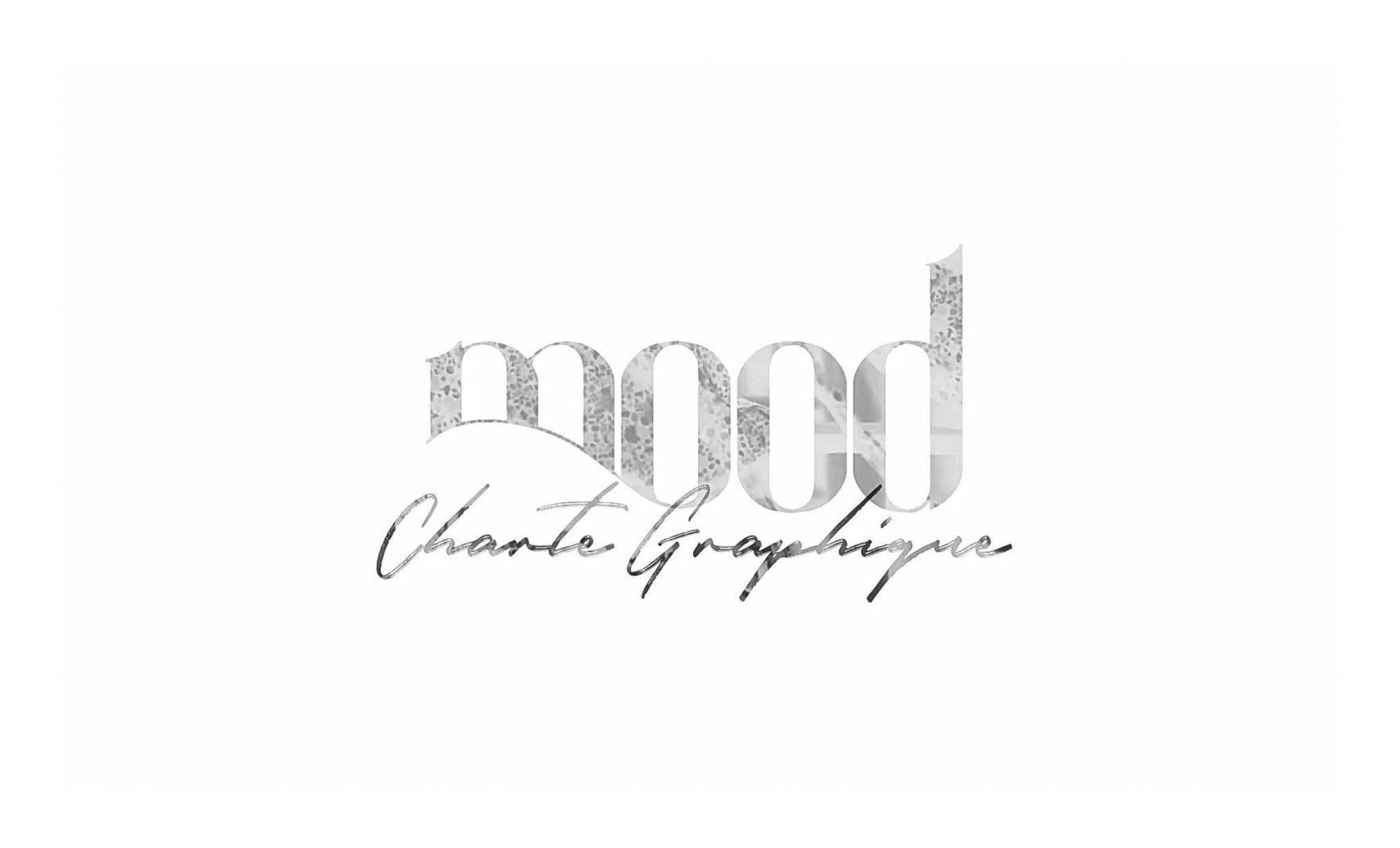 Mood Charte graphique mood