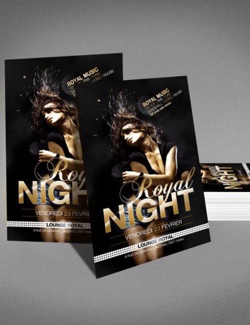 flyer-invitation-depliant-arttractiv