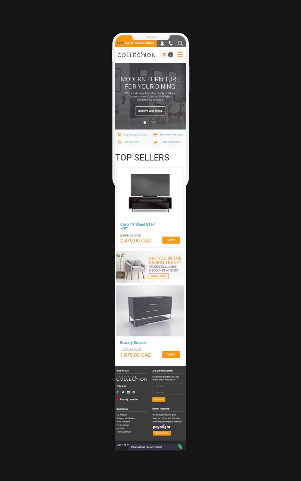 magasin-meubles-site-mobile-arttractiv