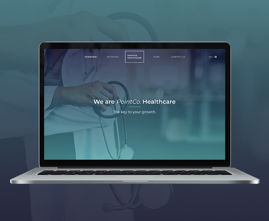 webdesign-healthcare-real-estate-arttractiv
